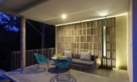Aria Villas Lounge   Ubud, Bali