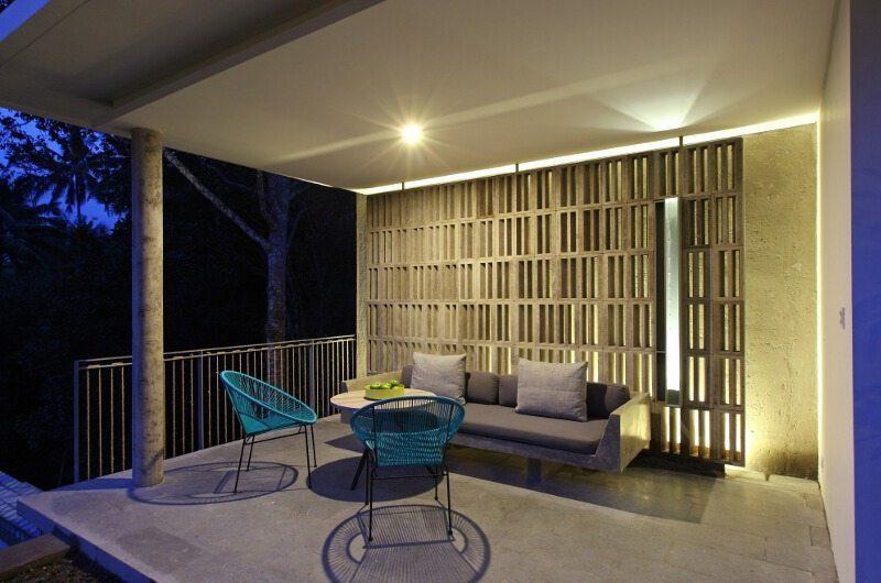 Aria Villas Lounge | Ubud, Bali