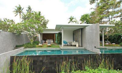 Aria Villas Pool View | Ubud, Bali