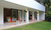 Aria Villas Bedrooms   Ubud, Bali
