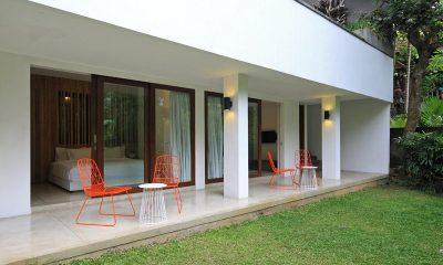 Aria Villas Bedrooms | Ubud, Bali
