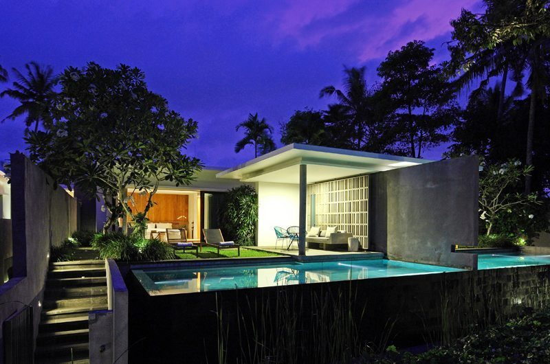 Aria Villas Swimming Pool | Ubud, Bali
