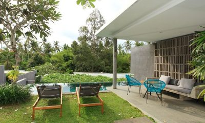 Aria Villas Sun Deck | Ubud, Bali