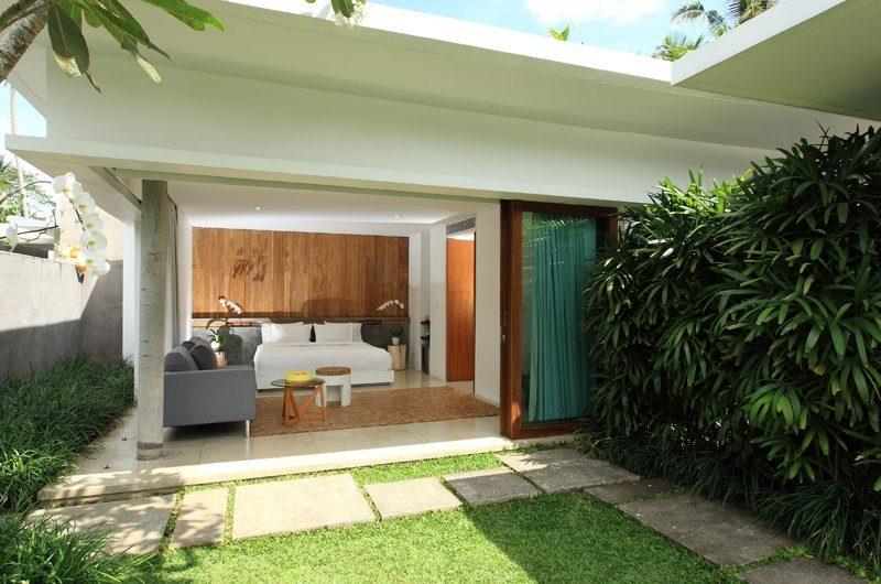 Aria Villas Bedroom One   Ubud, Bali