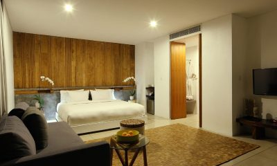 Aria Villas Bedroom | Ubud, Bali