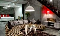Esha Seminyak 2 Living Room | Seminyak, Bali
