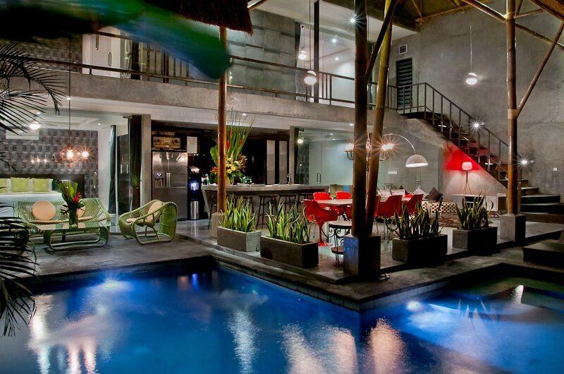 Esha Seminyak 2 Pool Side | Seminyak, Bali