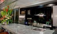 Esha Seminyak 2 Kitchen | Seminyak, Bali