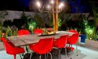Esha Seminyak 2 Outdoor Dining | Seminyak, Bali