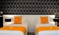 Esha Seminyak 2 Twin Bedroom | Seminyak, Bali