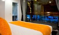 Esha Seminyak 2 Master Bedroom | Seminyak, Bali