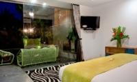 Esha Seminyak 2 Guest Bedroom | Seminyak, Bali