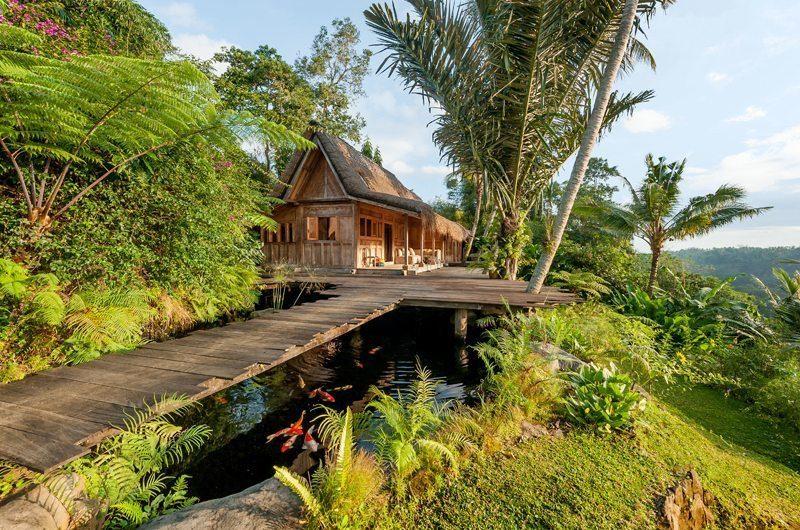 Hartland Estate Pathway | Ubud, Bali