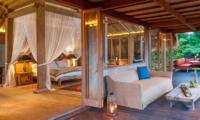 Hartland Estate Outdoor Seating | Ubud, Bali