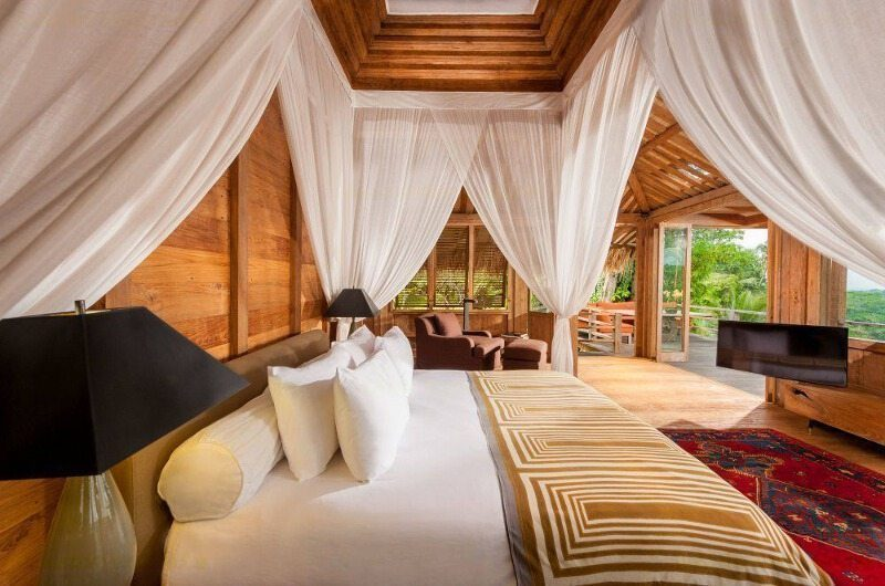 Hartland Estate Bedroom | Ubud, Bali