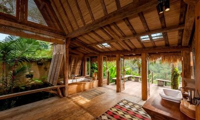 Hartland Estate Bathroom | Ubud, Bali