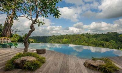 Hartland Estate Swimming Pool | Ubud, Bali
