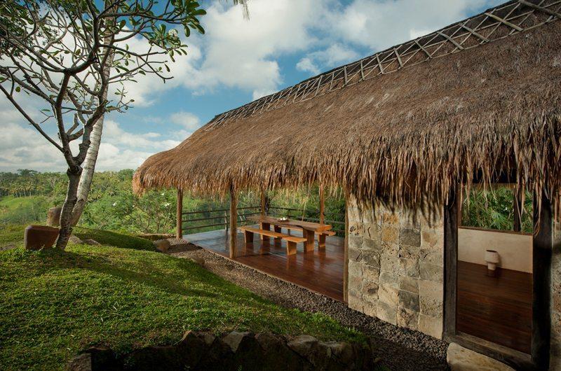 Ubud's Best Villas