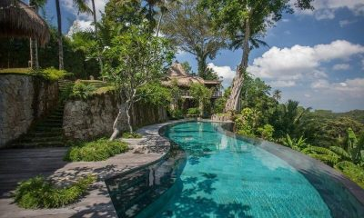 Hartland Estate Pool Side | Ubud, Bali