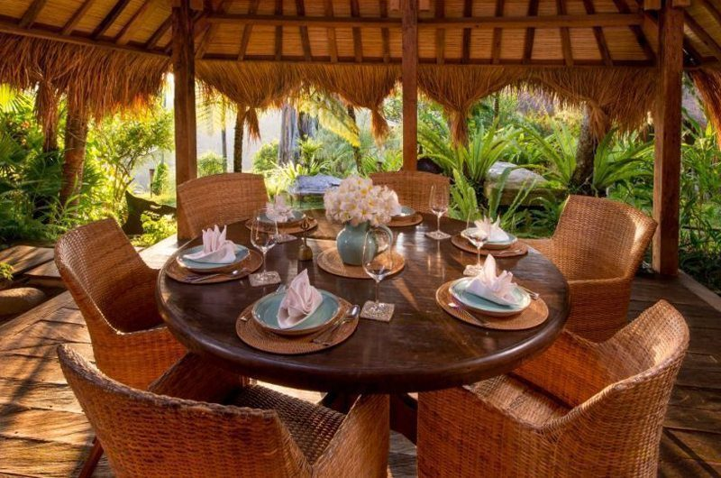 Hartland Estate Outdoor Area | Ubud, Bali