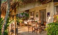 Hartland Estate Outdoor Dining | Ubud, Bali