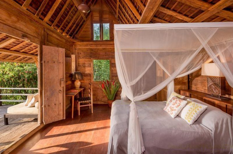 Hartland Estate Bedroom Two | Ubud, Bali