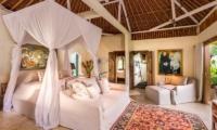 Hartland Estate Master Bedroom | Ubud, Bali