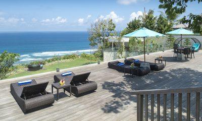 Pandawa Cliff Estate Villa Markisa Sun Loungers | Ungasan, Bali