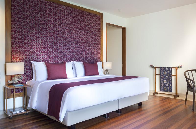 Pandawa Cliff Estate Villa Markisa Bedroom | Ungasan, Bali