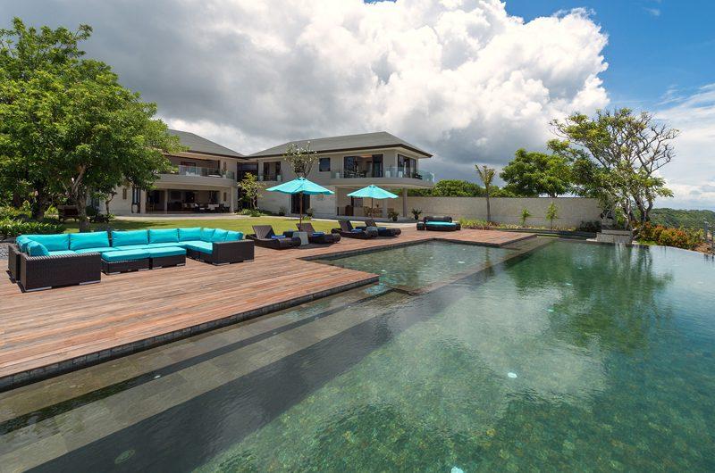 Pandawa Cliff Estate Villa Pala Swimming Pool | Ungasan, Bali