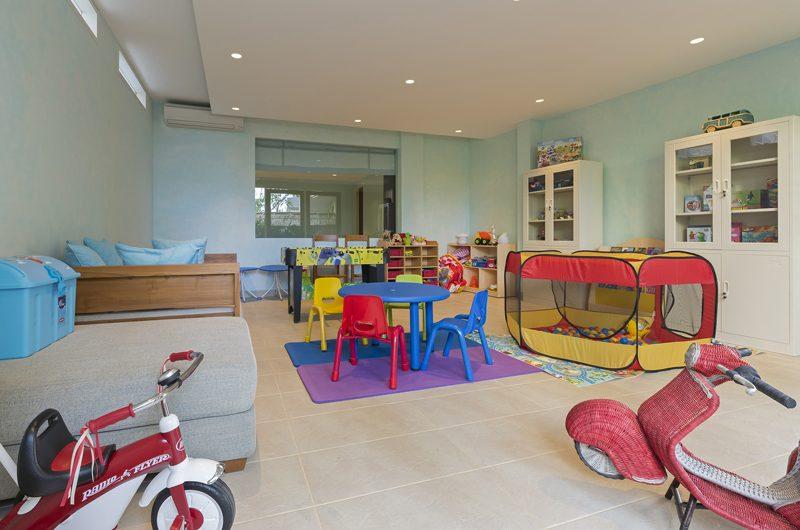 Pandawa Cliff Estate Villa Pala Kids Play Area | Ungasan, Bali