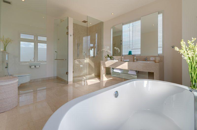 Pandawa Cliff Estate Villa Pala En-suite Bathroom | Ungasan, Bali