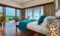 Pandawa Cliff Estate Villa Rose Twin Bedroom | Ungasan, Bali