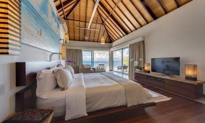 The Luxe Bali Master Bedroom | Uluwatu, Bali
