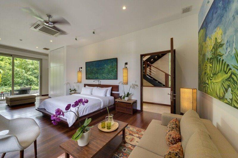 The Luxe Bali Guest Bedroom One | Uluwatu, Bali