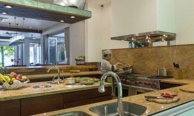 The Luxe Bali Kitchen | Uluwatu, Bali
