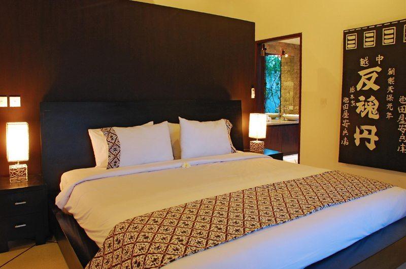 Villa Cinta Bedroom I Seminyak, Bali