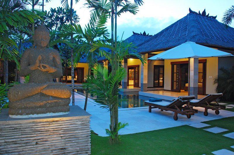 Villa Cinta Garden | Seminyak, Bali