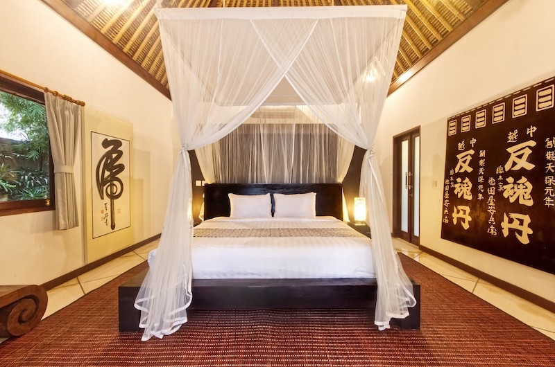 Villa Cinta Bedroom Two Area | Seminyak, Bali