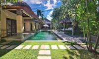 Villa Cinta Garden Area | Seminyak, Bali