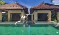 Villa Cinta Bedroom Pavilion | Seminyak, Bali