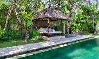 Villa Cinta Pool Bale Area | Seminyak, Bali