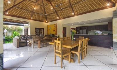 Villa Cinta Family Area | Seminyak, Bali