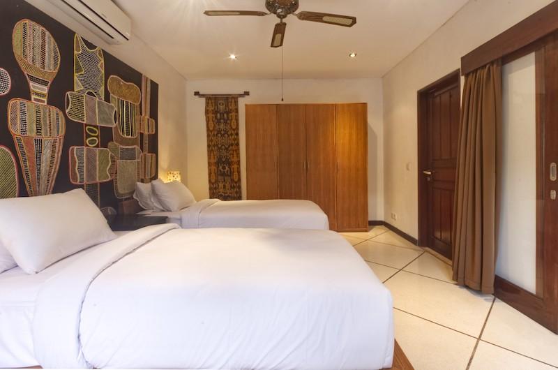 Villa Cinta Bedroom One | Seminyak, Bali