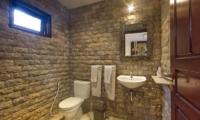 Villa Cinta Bathroom Area | Seminyak, Bali