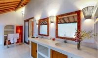 Villa Damai Kecil Bathroom   Seminyak, Bali