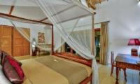 Villa Damai Kecil Bedroom   Seminyak, Bali
