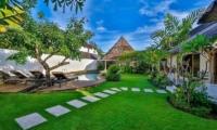 Villa Damai Kecil Garden   Seminyak, Bali
