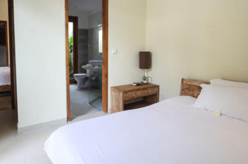 Villa Lea Guest Bedroom | Umalas, Bali