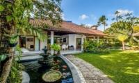 Vitari Villa Gardens | Seminyak, Bali